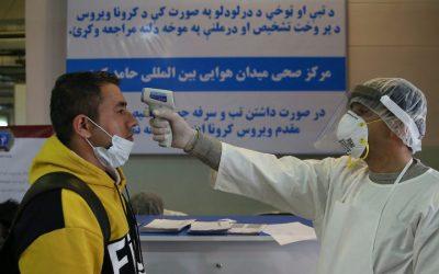 د کرونا ویروس، په افغانستان کې د اخته کسانو شمیر ۱۴۵۲۵ ورسید
