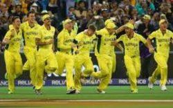 انگلستان و آسترلیا در دومین بازی نیمه نهایی جام جهانی فردا به میدان میروند