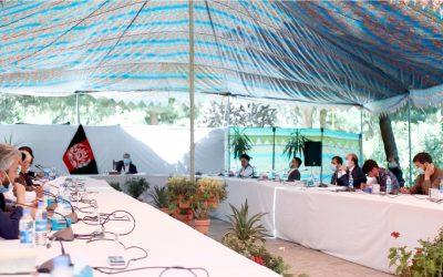 کرونا در افغانستان؛ مرکزهای آموزشی تا پانزدهم ماه اسد باز نمیشود