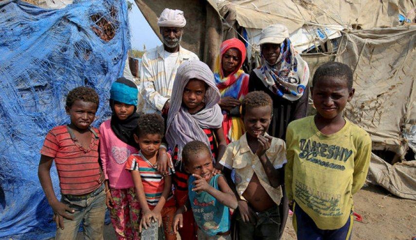 صلیب سرخ جهانی: ۶۶ درصد یمنیها هیچ غذایی ندارند
