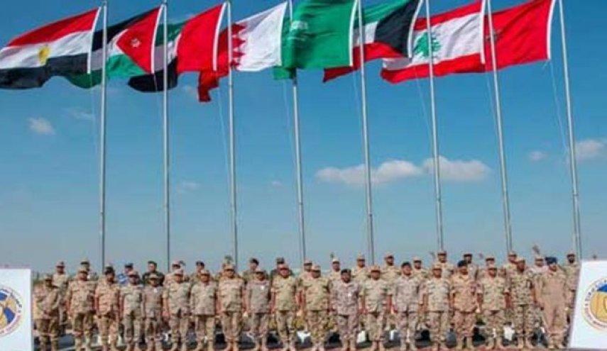 رزمایش های نظامی مصر