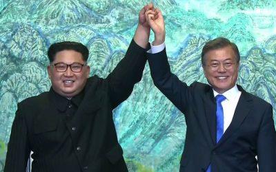 از سرگیری روابط دو کوریا پس از یکسال