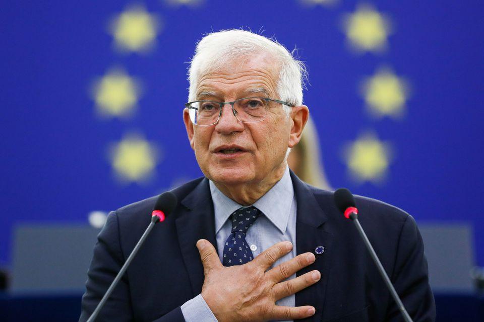 اتحادیه اروپا: گزینهی دیگری جز تعامل با طالبان نداریم